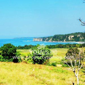 Property Sumba Kedu Lere 532 2884m2 1