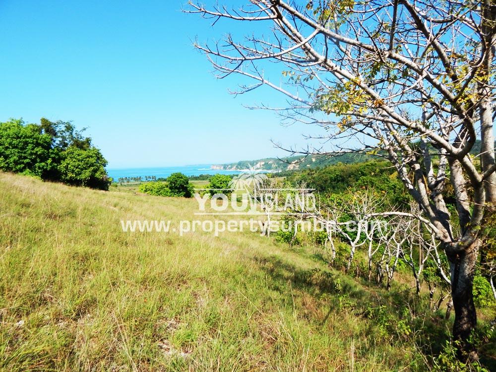 Property Sumba Kedu Lere 532 2884m2 2