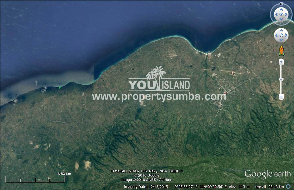 Land 24 Kadueta 7687 Maps 1
