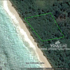 Land 30 Wainyapu 4022m2 Maps1