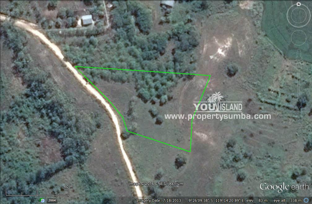 Land 32 Waitabula 6419m2 Maps2