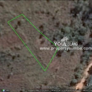 Land 33 Hoba 1001 M2 Maps 2