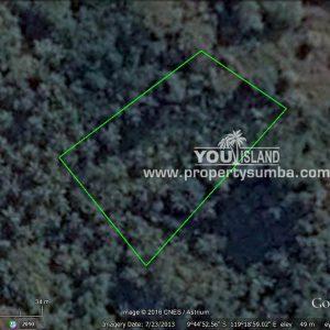 Land 34 Harona Kalla 2881m2 Maps 1 (1)