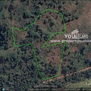 Land 35 Harona Kalla 16863 M2 Maps