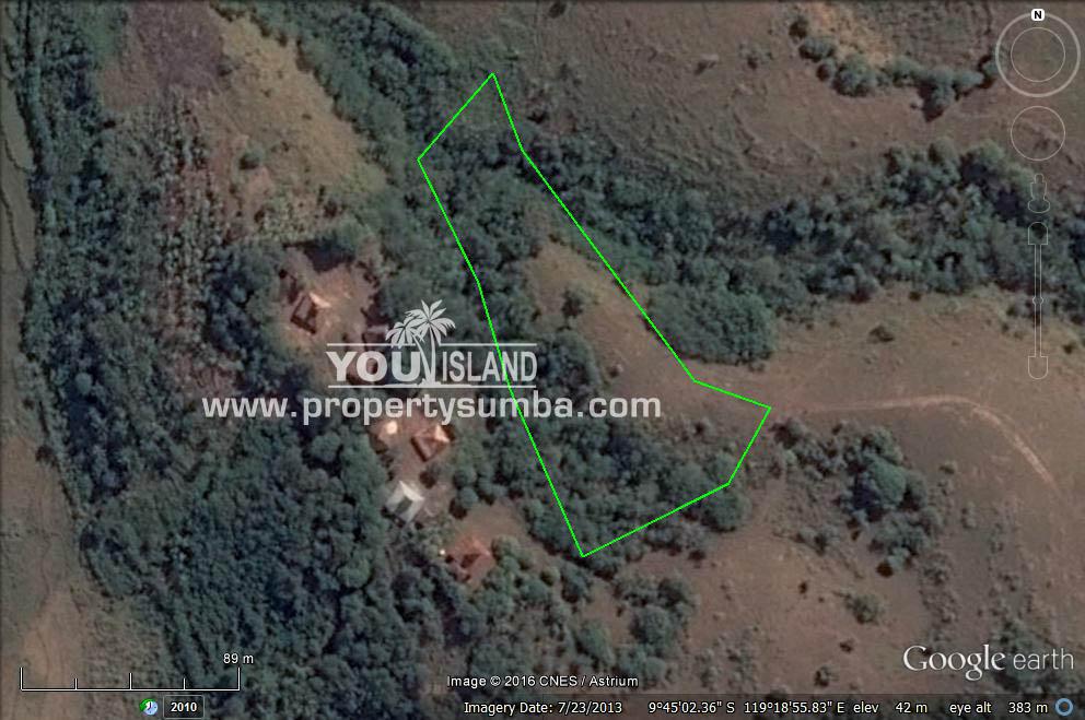 Land 36 Wunta Paweru 10500 M2 Maps1 (1)
