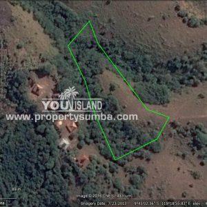 Land 36 Wunta Paweru 10500 M2 Maps1