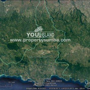Land 38 Wewuji 9246 M2 Maps 1