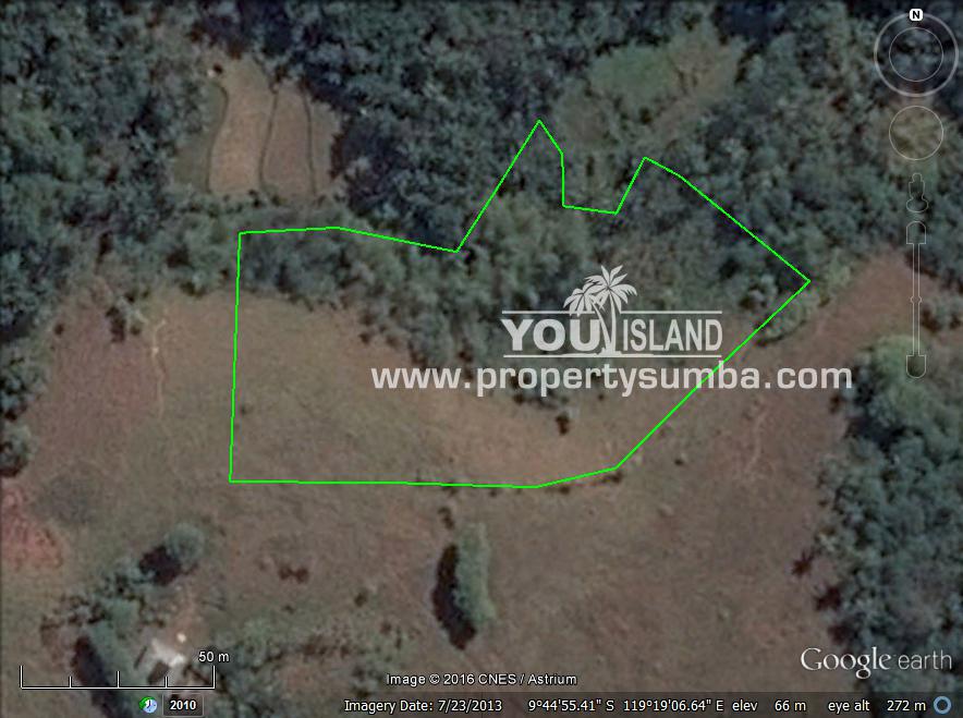 Land 38 Wewuji 9246 M2 Maps 2