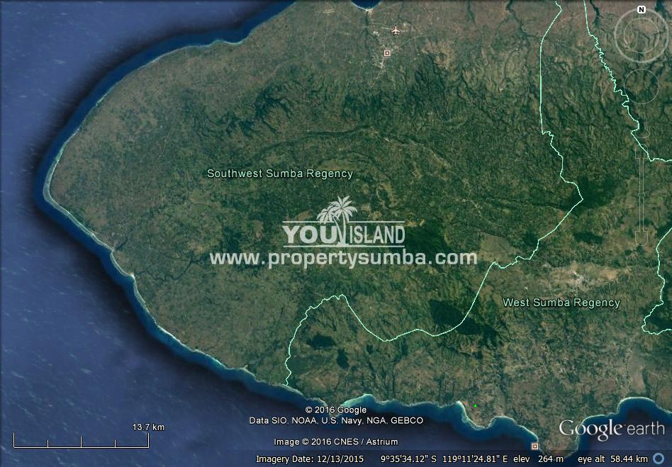Land 39 Harona Kalla 4841 M²2 Maps 1