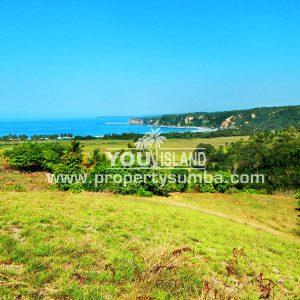 Property Sumba Kedu Lere 532 2884m2